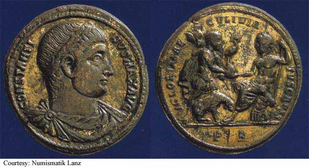 emperor and page julia the sides medallion both mother bi brass roman metallic of piece is ad on clear s mamaea membership bronze seam alone item showing wbcc