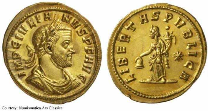 В городе бат найдены 30 тысяч римских монет, mixnews.lv.